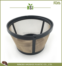 Factory supply quality round coffee filter
