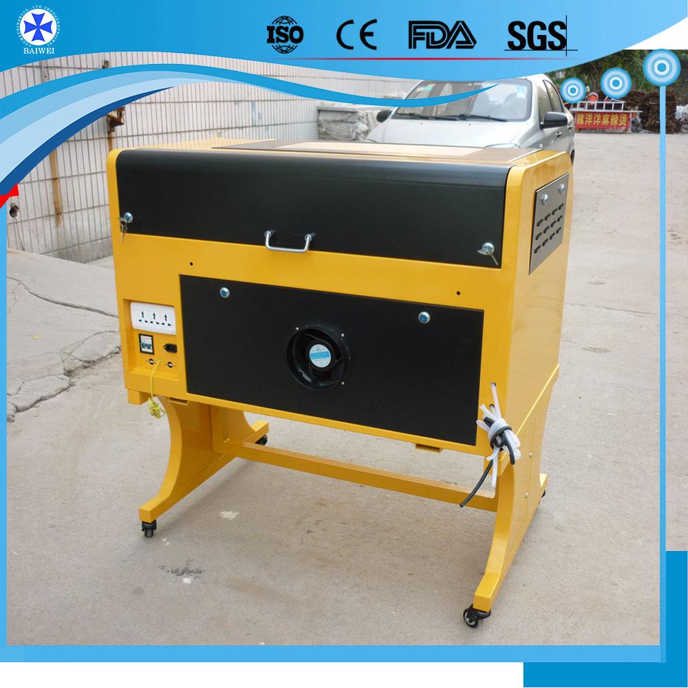 hobby laser cutting machine