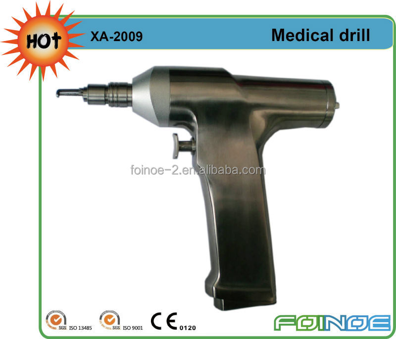 XA2009 HOT selling electric medical hand drill surgical instruments