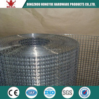 10 gauge welded wire mesh
