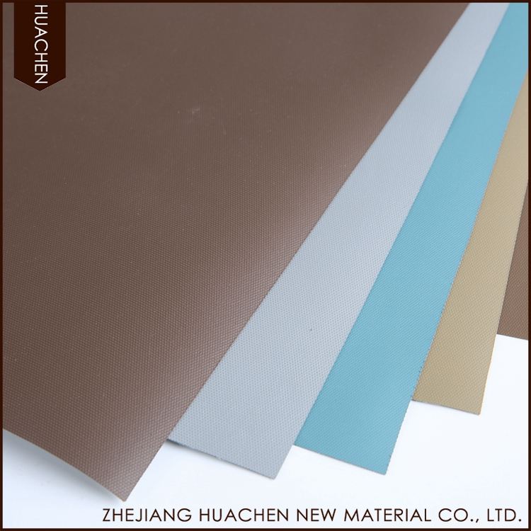 High Quality Direct Coating Blackout Roller Blind Fabrics