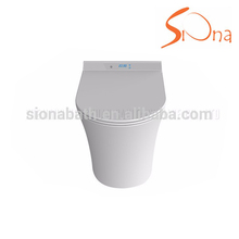 Factory direct sanitary ware smart automatic toilet seats covers