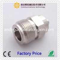 4.3-10 connector cable assembly rf coaxial 4 hole 4.3-10 connector