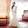 S21491 Top-bride Real Photo Sexy Mermaid Wedding Dress