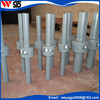 direct welding insulation monolithic pipe isolation joints