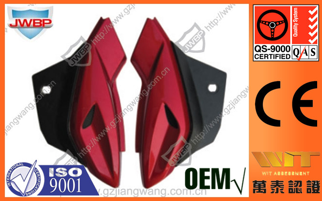 Motorcycle Spare Parts Body Side Cover BAJAJ PULSAR180 Factory Price