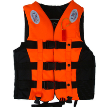 PFD Fishing Life Jacket Vest Adult