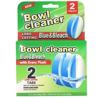 Blue&beach Automatic Toilet bowl cleaner
