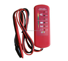 battery analyzer battery systems automobiles voltage capacity meter testers made in china