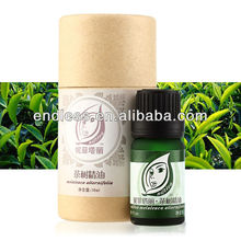 Pure tea tree oil with high quality china wholesale
