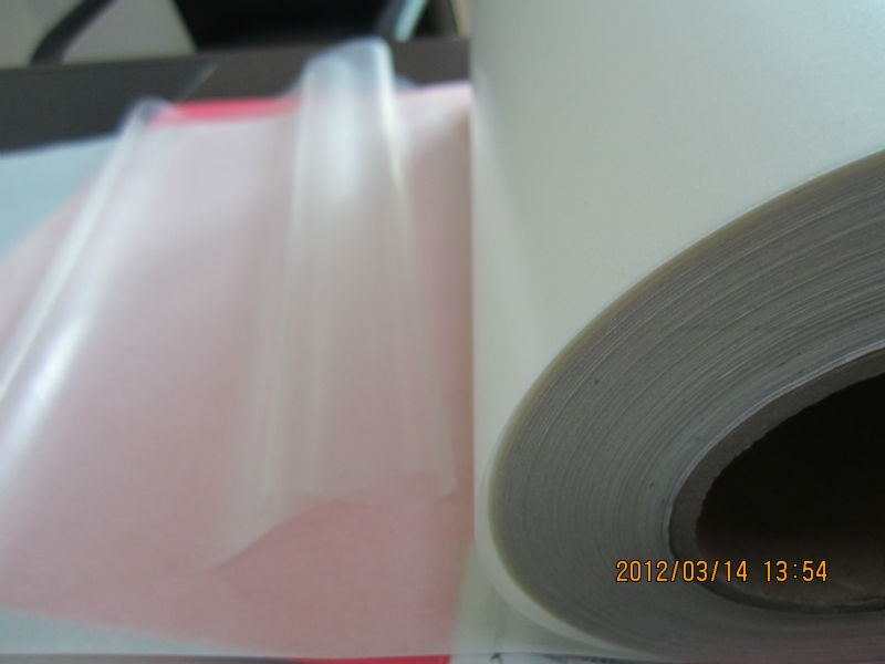 hot melt adhesive for heat transfer paper