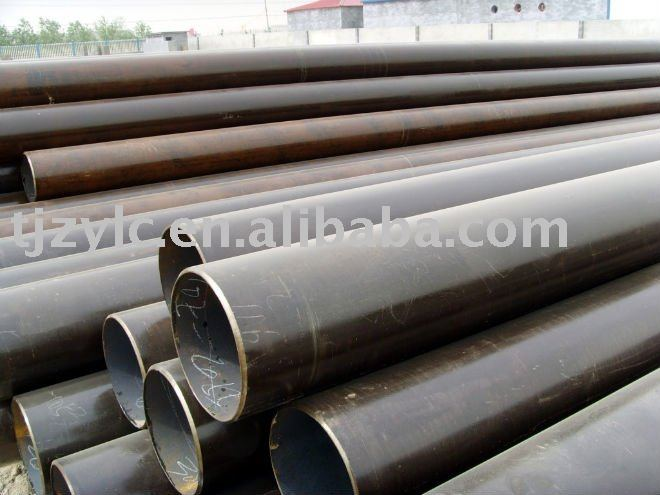 the good price of GB5310 High pressure boiler pipes/tubes