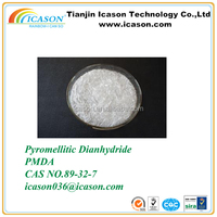 High quality PMDA used for polyimide film with best quality and low price Cas No.89-32-7