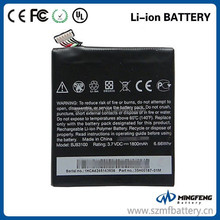 Hot Mobile Phone Battery BJ83100 for HTC Models G23 ONE X S720E