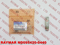 DENSO Genuine fuel rail pressure limiter 095420-0140, 095420-0440 for KOMATSU ND095420-0140, ND095420-0440