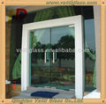 The Building Tempered Glass for glass sliding door