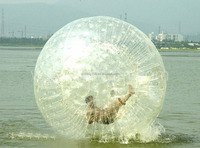 High Quality Outdoor Sports Zorb Ball Rental Bubble Soccer Ball