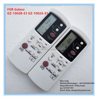 New Universal remote control use for Galanz GZ-1002B-E3 GZ-1002A-E1 Split And Portablegalanz Air Conditioner