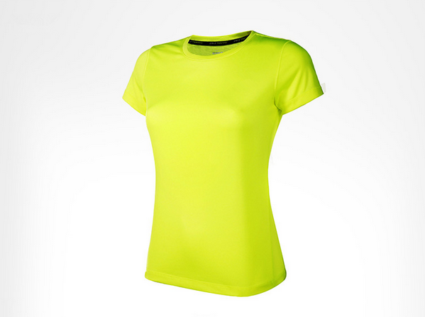 Plain Women Fitted Blank T-Shirts
