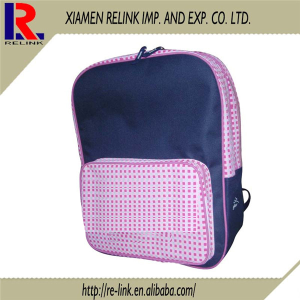 Wholesale Top Quality kids school bags for girls