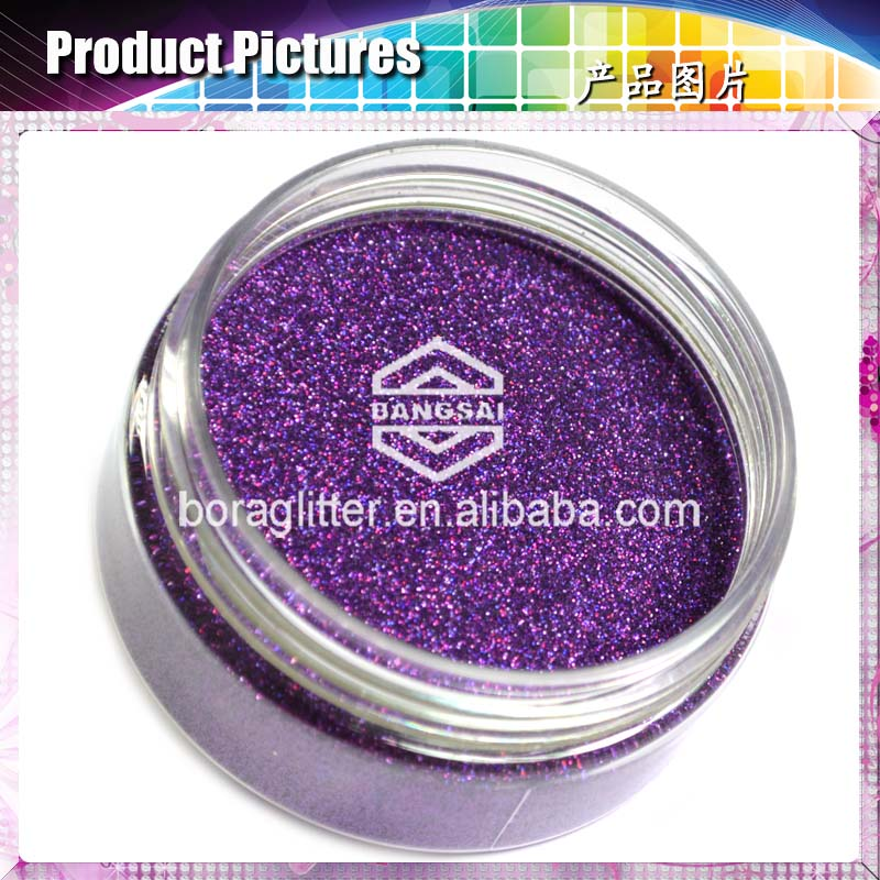OEM Service Supply Type and Short / Mini Hemline glitter powder for evening dress