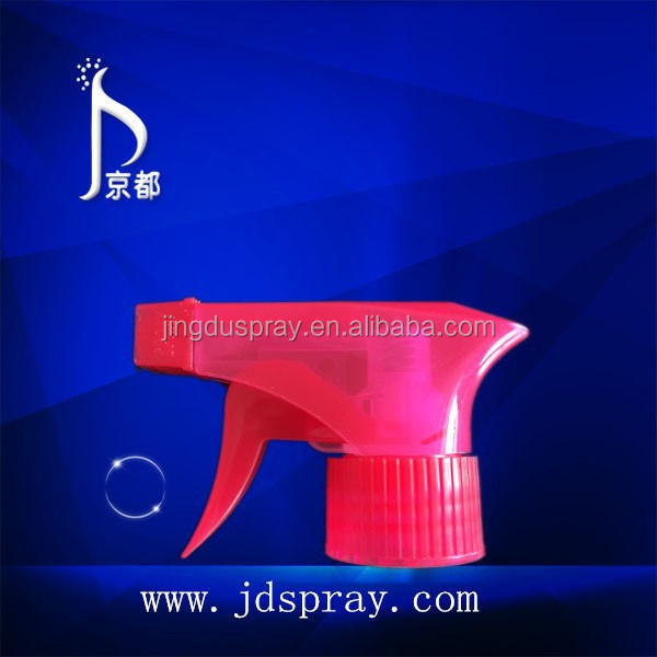 28/410 plastic mist nozzle plastic spray bottle foam gun
