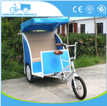 new design factory price bike Electric Passenger Tricycle