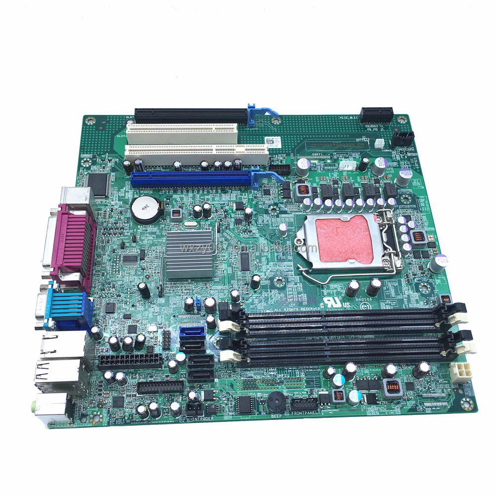 For DELL 980 3010DT MT Desktop Motherboard 0D441T D438T Mainboard 100% tested