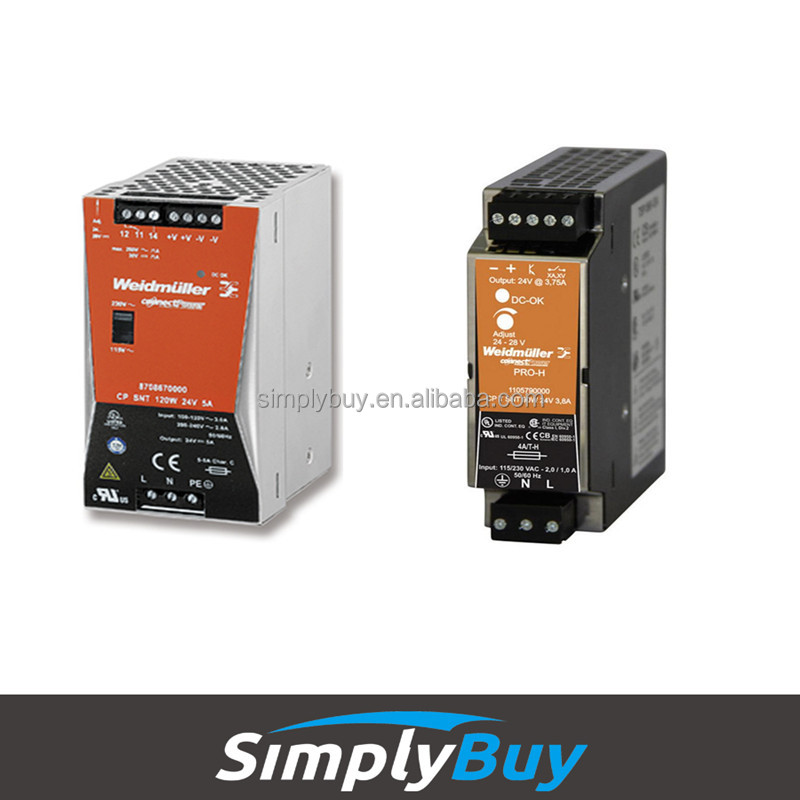 switching mode power supply CP M SNT3 120W 24V 5A switching mode power supply