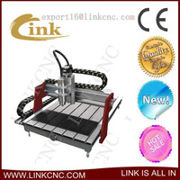 Chinese gold quality mini 5 axis cnc routers LXG0609