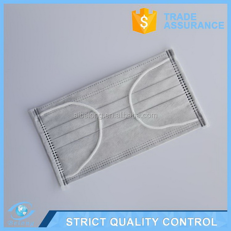China-made cheap scent disposable face mask