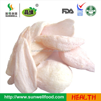 Dried Onion Chips Vacuum fried Mix Vegetable chips healthy snack