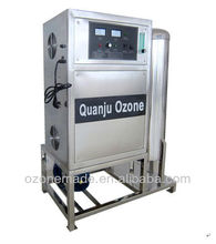 Commercial Drinking Water Purify Cleaning System, Ozone Generator Machine