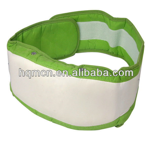 three motor vibra belts slim massage