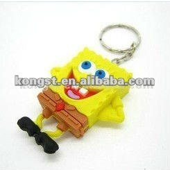 SpongeBob usb flash memory/usb pen drive