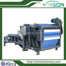 Automatic Recessed Chamber Filter Press Price