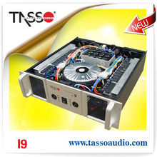 HOT SALE professional stereo mosfet power amplifier (CE,RoHS)