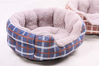 From direct China factory 2016 hot sale for winter wrought iron pet bed