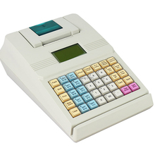 smaller cash register without drawer suitable for UK market