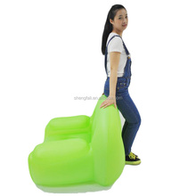 easy cleaning living room sofa inflatable couch