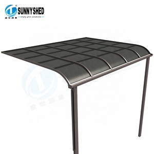 awnings outdoor garden aluminum gazebo shade patio cover