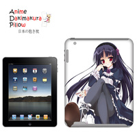 New My Little Sister Cant Be This Cute Case4 Cheap Japanese Anime Print Tablets Plastic Cover Dropship Free Shipping
