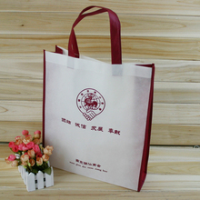 China Factory Promotioanl Cheap Nonwoven Bag, Custom Nonwoven Bag, Low MOQ