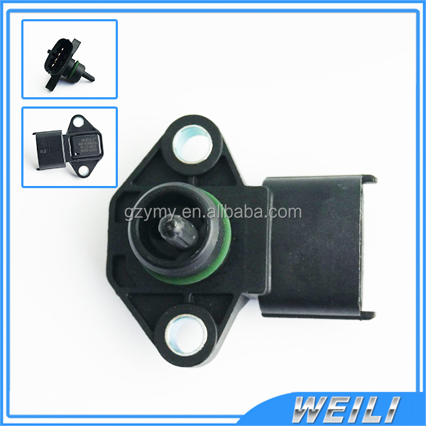 MAP Air Intake Pressure Sensor for HYUNDAI ACCENT ELANTRA 39300-22600