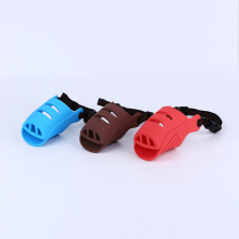 Hot selling good quality anti bark remote controlled dog shock training collar