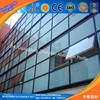 Aluminum extrusion curtain wall profile, Aluminium glass wall profile , Aluminium glass curtain wall price per kg