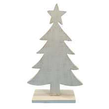 Tree Shape Christmas Table Decorations For Home