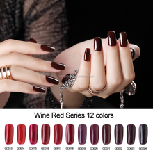 wholesale factory oem cheap gel nail polish