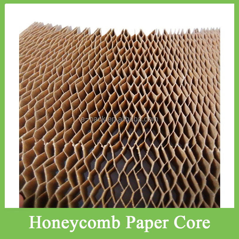 New Type Cheap Price High Quality Honeycomb Core Board Paper for Door/Household/Industrial Use