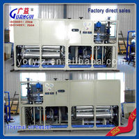 industrial oil heaters for hot rolling machine ,china manufacture
